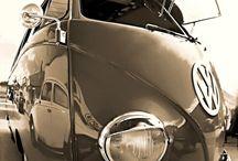 Volkswagen  / by Carhoots