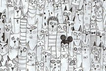 Doodle / by Martin Birds