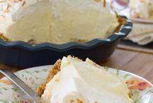 pie / by louie edwards