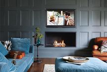 home style : guest cottage / by Ashley Becker