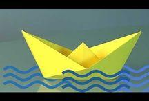 Origami / by Lynette