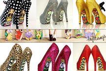 shoes / by Lauren Englert
