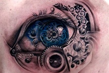tattoo / by Dee Rice