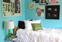 Dorm / by Carol-Ann Mullins