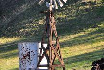 Windmills. / by Rhonda M.