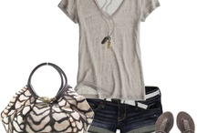 My Style / by Alyssa Wills