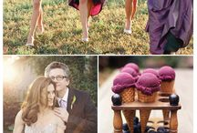 Wedding Colors and Styles / by Princess Newkirk