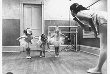 Dance / by Dana Hurley Sellers