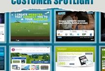 Customer Spotlight / by Heart Internet