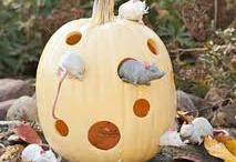 Halloween contest ideas / by Hana Candelaria