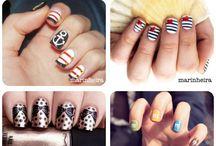 Nails !!! / by Christina Godoy