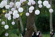 Party decor / by Emily Spicer
