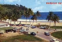 Trinidad Postcards / by Matt Drewry
