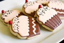 Cookies  / by Piri Fg