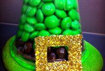 St. Patrick's Day / by Nicole Bingham