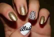 Nails / by G a b r i e l l a ♡
