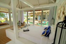 Bedrooms / by The Design Fairy Ltd
