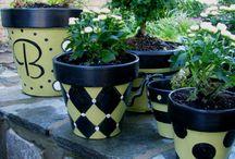 Cool Craft Ideas / by Liza Gunther
