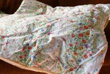 fabric ideas / by Dana Leidholm