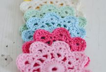 Crotchet/Knitting Patterns / by Keesia Wirt
