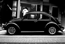 Cars I / by Juan Antequera JRRA
