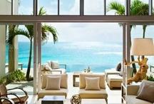 my dream home / by Ashlee Chard