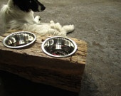 Pet Feeders / by My Vintage Paws