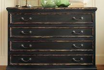 furniture redos / by Denise Kraft