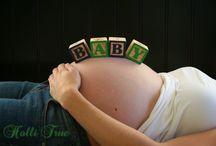 Baby stuff! / by Kiara Ochoa