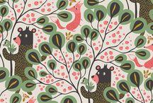 Print & Pattern / by BellaJoo