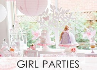 Party Ideas / by Mindy Warden