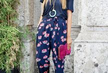 Street Chic / by Libby Wilson