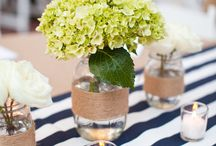 Tablescapes / by Melissa Wolcott