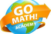 Go Math! Academy / Have you tried Go Math! Academy yet? Children can select skills to practice or be guided through the full grade-level curriculum in order. They pick! Visit our website to learn more! http://hmhco.com/gomathacademy / by HMH Academy
