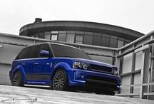 SUVs - AutoPartsWarehouse.com / The sweetest sport utility vehicles! - APW / by Auto Parts Warehouse