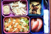 Food - Lunch / by Ashley Reithmayr