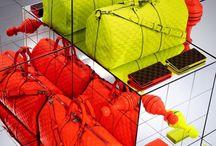 BAGS...BAGS O BAGGGGS ♡♥ / by Charlsie Norton