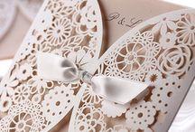 Future Wedding <3 / My unrealistic dreams for my future wedding! / by Abby Craig