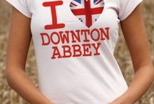 Downton Abbey / by INCOGNITO ..