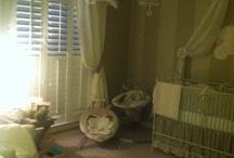 Baby/Nursery / by Alexa Nunez