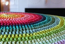 Crochet  / by Therese Mailfard