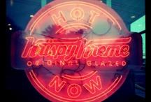 Krispy Kreme / by Krispy Kreme