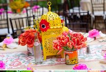 Fiesta Party Ideas / Mexican / by Diana Graham
