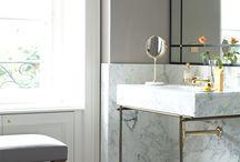 Bathroom / by Designed for Living