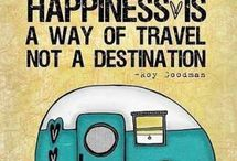 Travel Quotes / by Puzzle Group