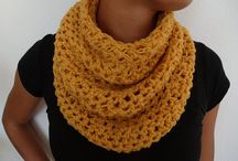 Knit and Crochet / by C Catrysse-Brook