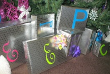 Arts and craft ideas / by Megan Hastings