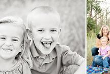 some of my work / #family #photography / by Meg Haney