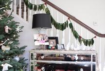 Christmas Cheer / by Missy Pittman