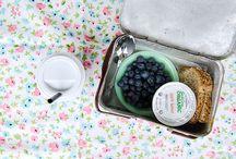 take a picnic / by Maxabella